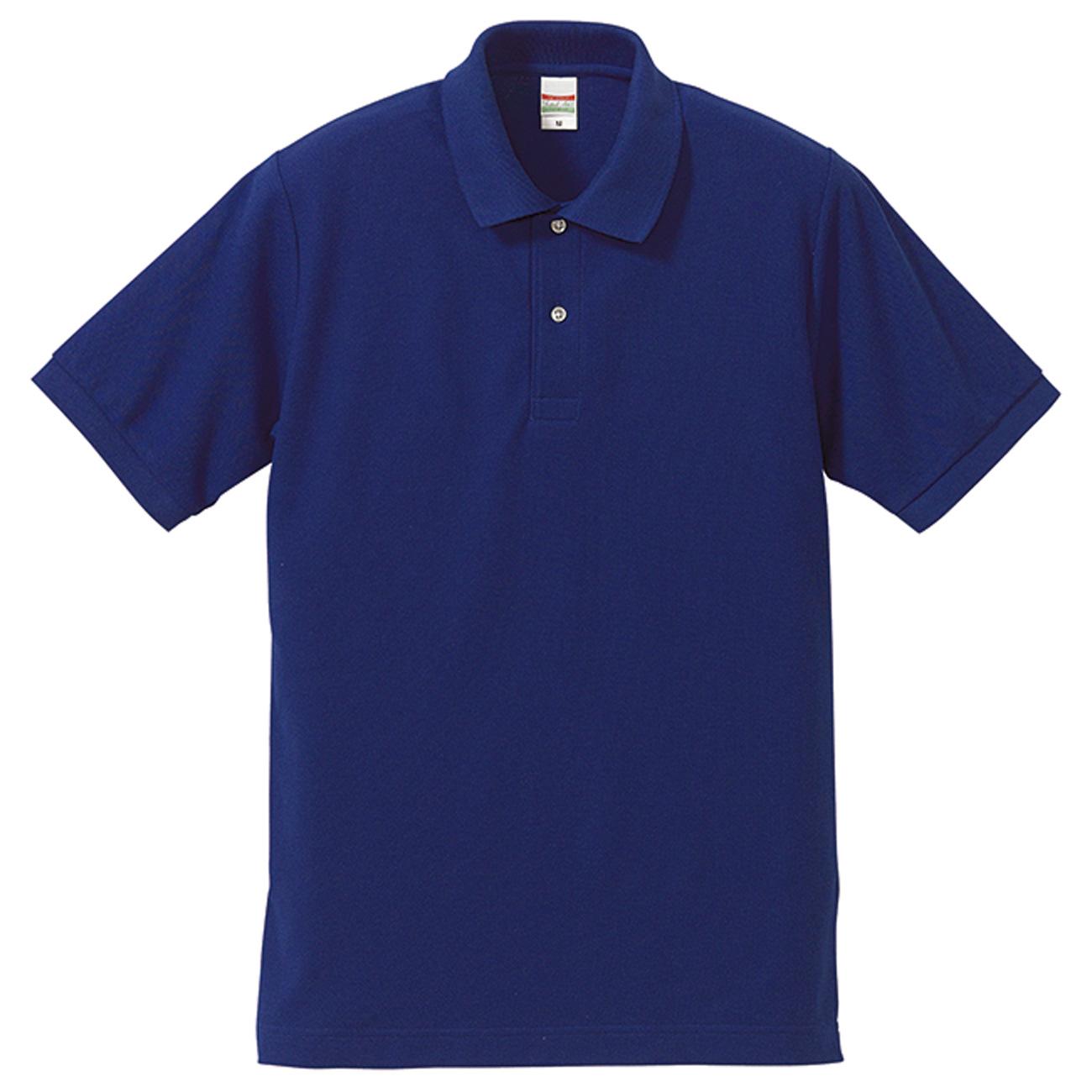UVポロシャツ
